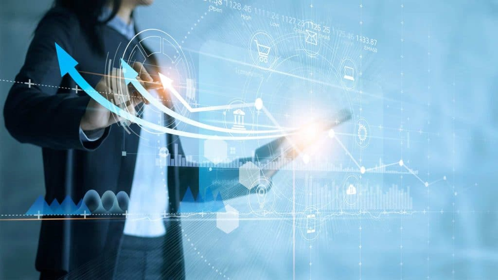 Technology is key in shaping the evolution of procurement