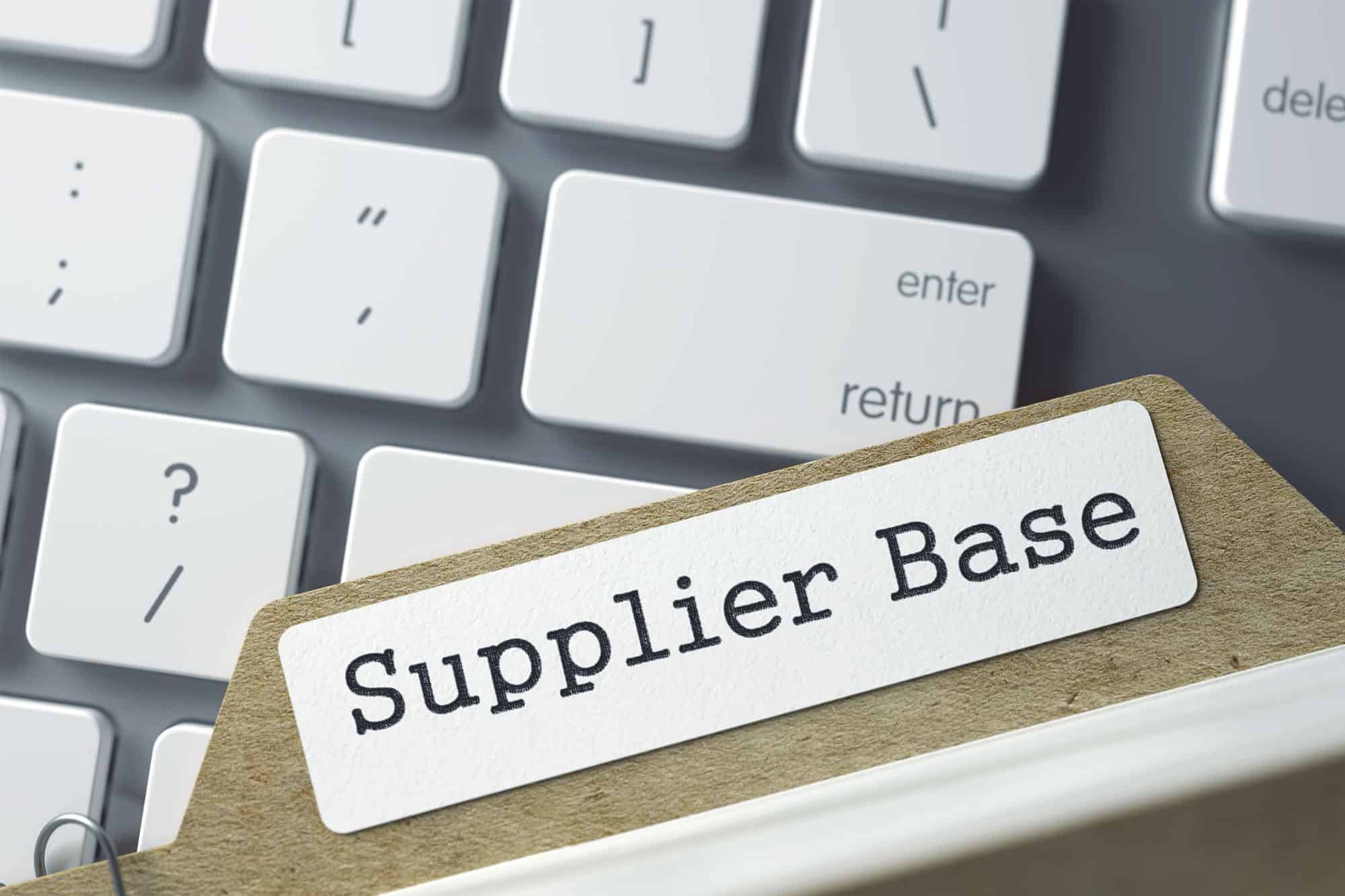 """""""Procurement should be positioned as a 'knowledge partner' in companies"""""""