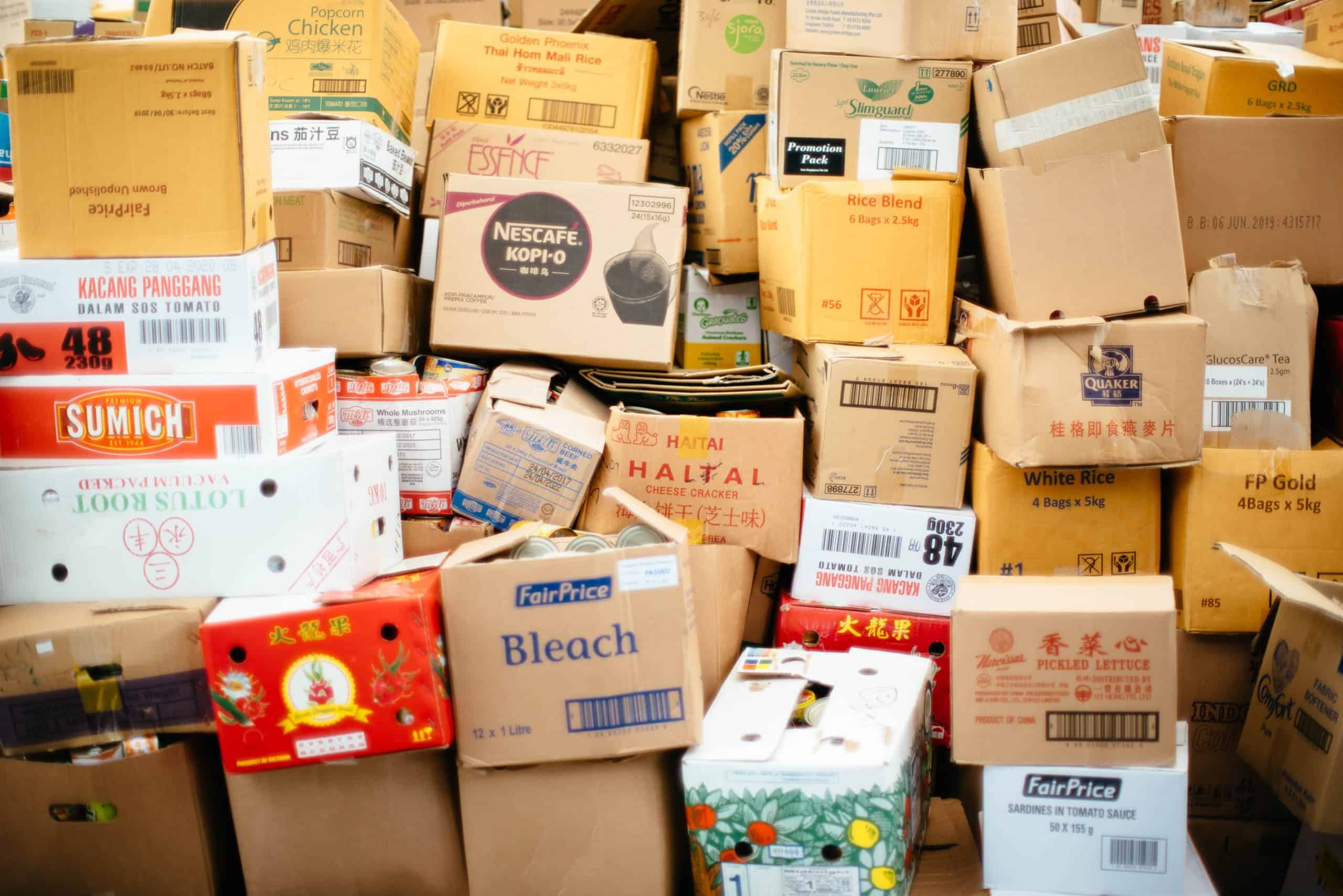 How the new EU directive on packaging and packaging waste will impact supplier selections